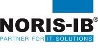 Your partner for professional IT solutions - NORIS-IB<sup>®</sup>
